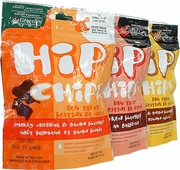 Hip Chips Dog Treats by Greenies