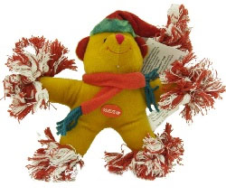 Holiday Cheer Toys Bear