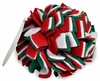 Holiday Fleecy Clean Ball - Medium