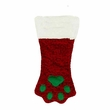 Holiday Paw Stockings
