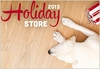 Holiday Pet Gift Guide - Pet Holiday Store