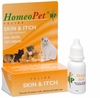 Homeopet Feline Skin & Itch (15 ml)