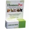 HomeoPet Leaks No More (15mL)