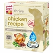 Honest Kitchen Thrive Dehydrated Grain-Free Chicken Dog Food (10 lbs)