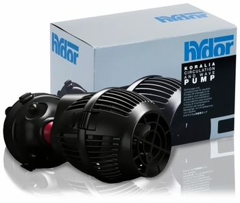 Hydor Koralia Circulation and Wave Pump 1050 GPH (6 watts)