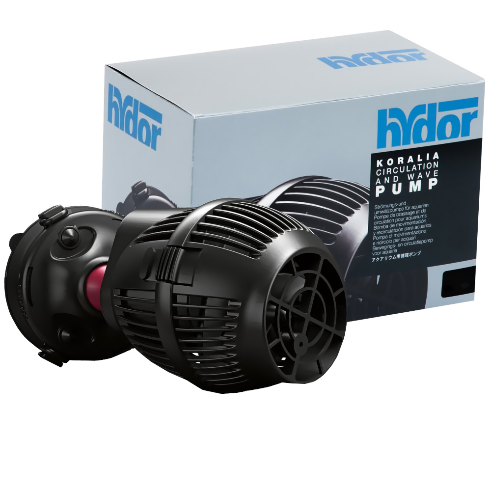 Hydor Koralia Evolution 750 GPH (4-5 watts)