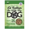 I'd Rather Be With My Dog™ Paleo - Lamb & Sweet Potato Trainers (5 oz)
