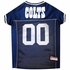 Indianapolis Colts Dog Jersey - Large