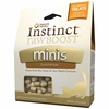 Instinct Raw Boost Duck Mini Bites for Cats (2.25 oz)