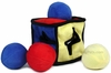 IQube Puzzle Plush Hide N' Seek Dog Toys
