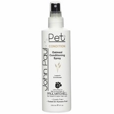 John Paul Pet Oatmeal Conditioning Spray (8 oz)
