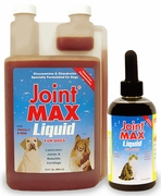 Joint Max Liquid for Dogs and Cats