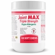 Joint MAX® Triple Strength Hypo Allergenic (120 Soft Chews)