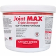 Joint MAX Triple Strength Soft Chews (120 Chews)