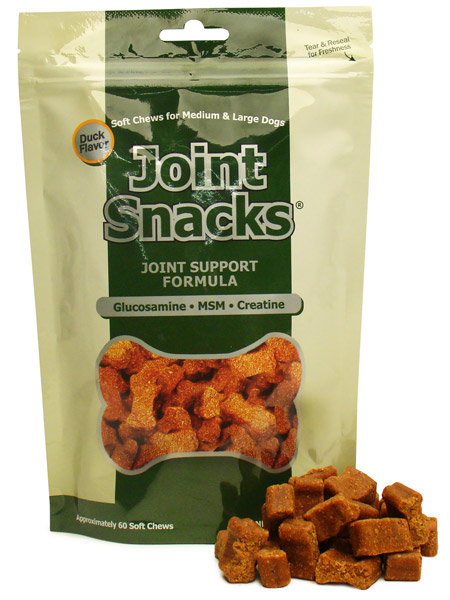 Joint Snacks