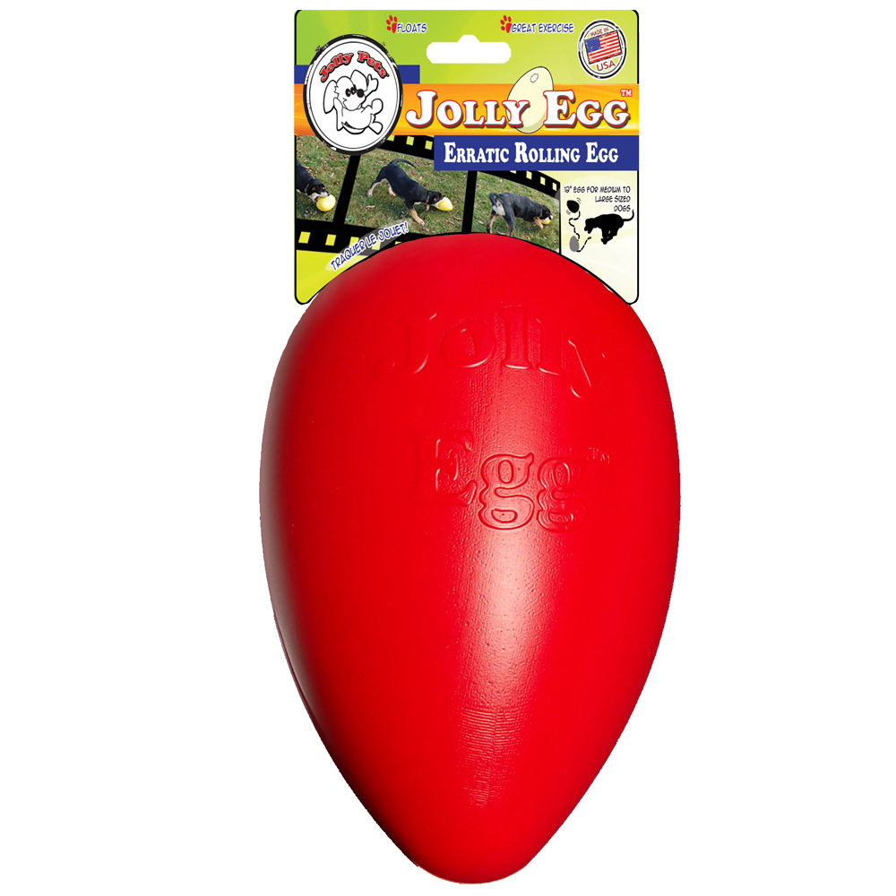 Jolly Egg (Red) 12