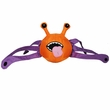 Jolly Pets Alien - Squeaky Tug Toy (Medium)
