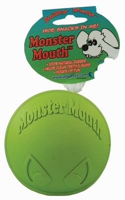 Jolly Pets Monster Mouth (4 in)