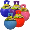 Jolly Pets Tug-n-Toss Jolly Ball (8 in.)  - Assorted