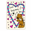 Just bepaws  I Love U