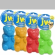 JW Megalast Bear - Medium ( Assorted)