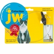 JW Pet Cataction Doorknob Teaser with Cuz