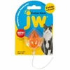 JW Pet Cataction Mouse with Bell & Tail