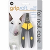 JW Pet Grip Soft Dog Deluxe Nail Clipper (Medium)