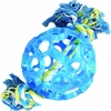 JW Pet Playplace Lattice Ball - Medium