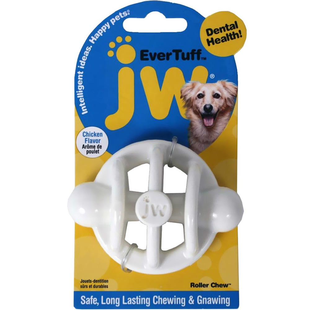 JW Pet Roller Chew - Large