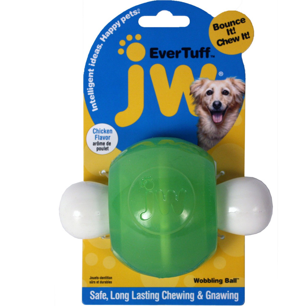 JW Pet Wobbling Ball - Medium