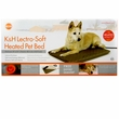 """K&H Lectro Soft Heated Pet Bed (19"""" x 24"""")"""