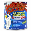 K9 American Chicken Jerky (3 oz Can)