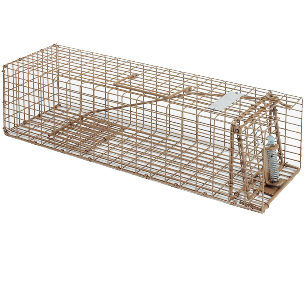 """Kage All Animal Trap (36"""" x 11""""x11"""") by Kness"""