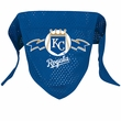 Kansas City Royals Dog Bandana - Large
