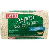 Kaytee Aspen Bedding & Litter (1200 cu in)