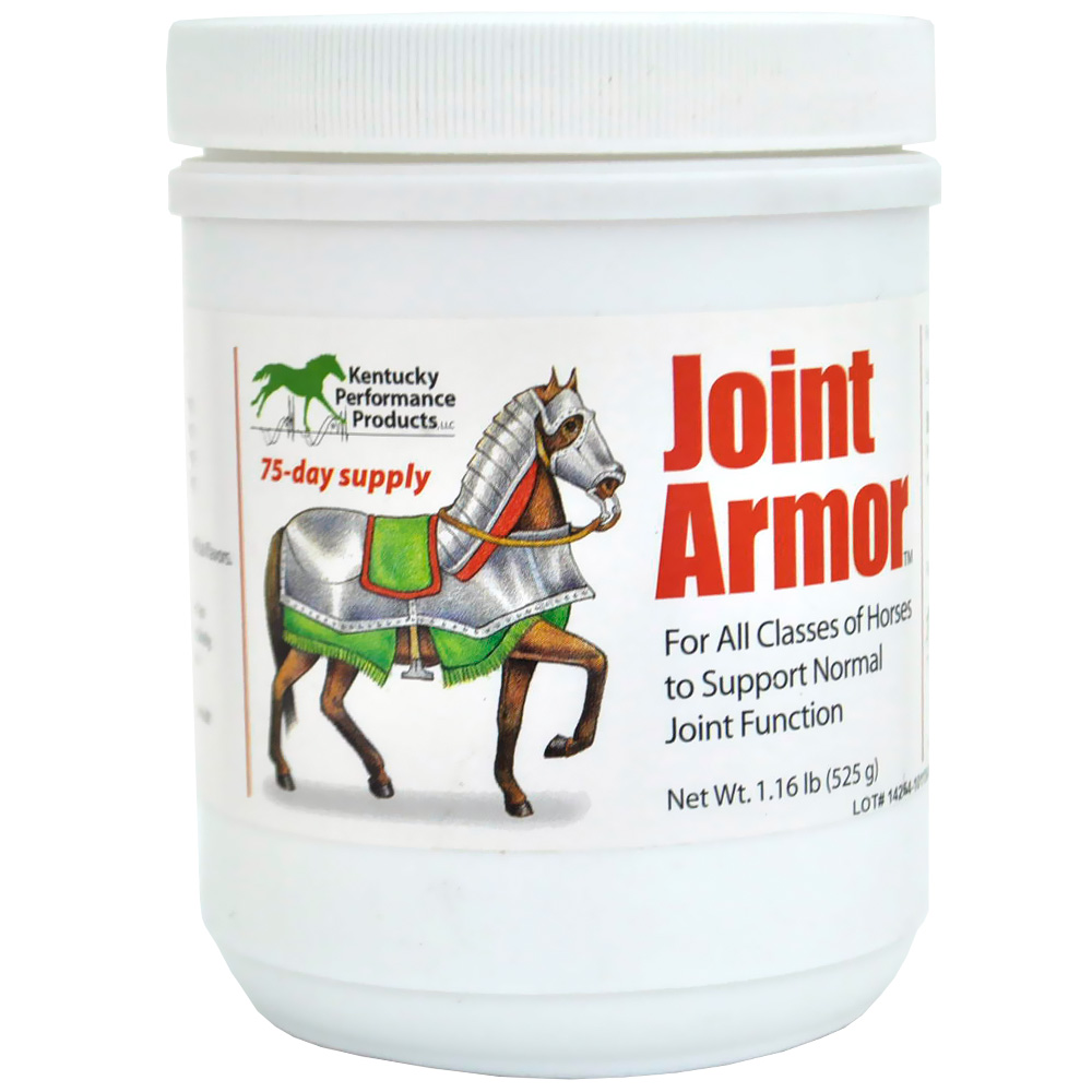 Kentucky Performance Joint Armor (1.16 lb)