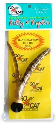 Kitty Kopter Cat Toy (Assorted)