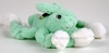 Knots So Soft Bunny - GREEN 5""