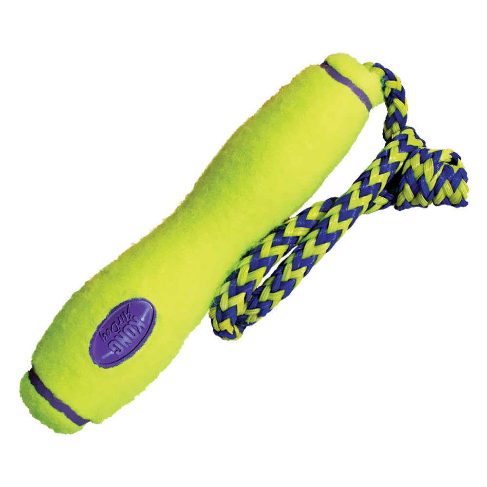 KONG AirDog Fetch Stick w/ Rope (Large)