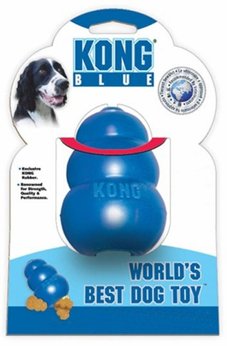 Kong Blue (Medium)