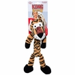 Kong Braidz Tiger  Dog Toy (Large)