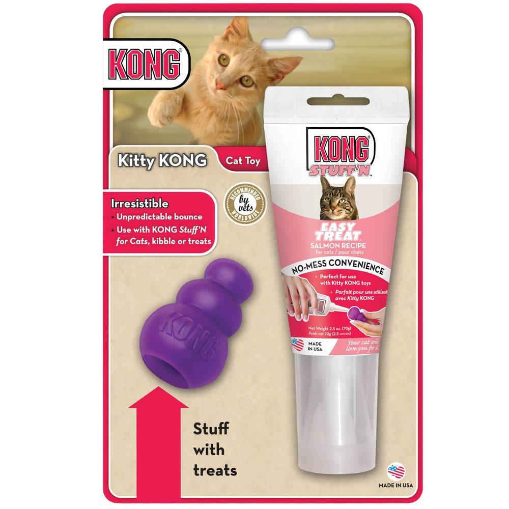 KONG Cat Treat Toys