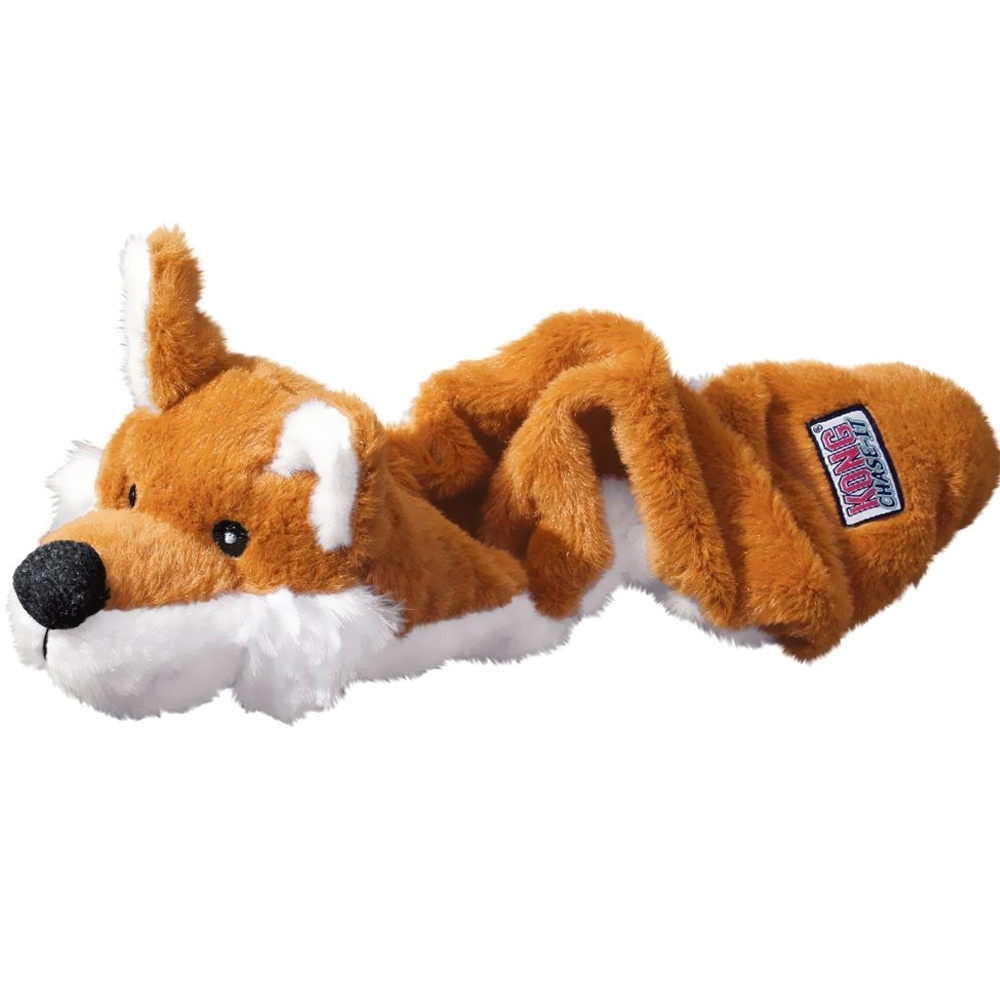 KONG Chase-it Replacement Fox