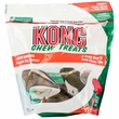KONG Chew Buddies Large - Variety Bag (4 pack)