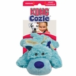 KONG Cozie Baily the Blue Dog - Medium