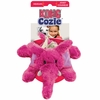 KONG Cozie Elmer the Elephant Dog Toy - Medium