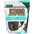 KONG Dental Chews Breath Fresh - Medium/Large (9 pack)
