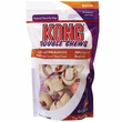 Kong Double® Chews Bacon Rawhide - Mini (10 Pack)