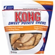 KONG Dried Sweet Potato Chews  (10 oz)